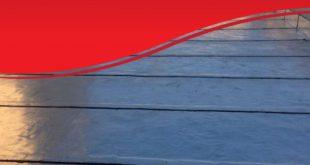 شرکت فروش ایزوگام پلیمری دلیجان در کرج