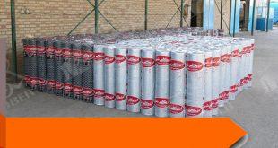 قیمت ایزوگام از کارخانه