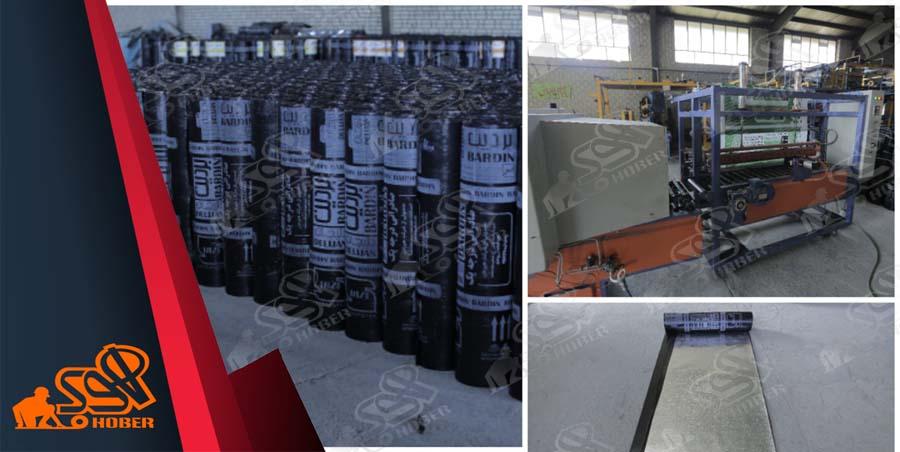 صادرات ایزوگام به ترکیه