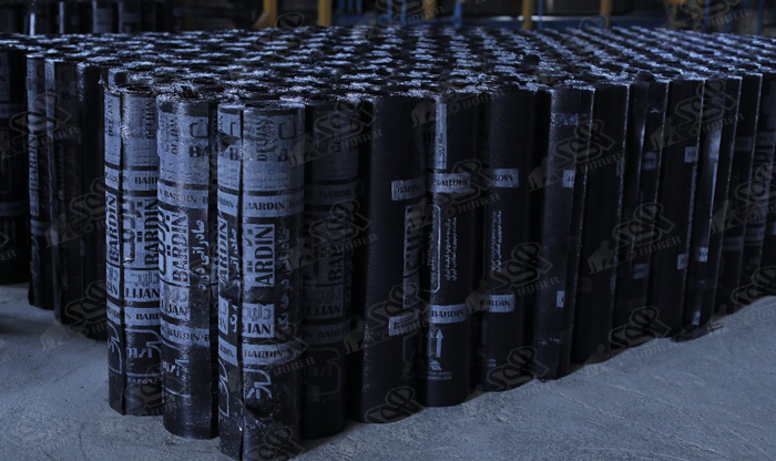 صادرات ایزوگام به آلمان