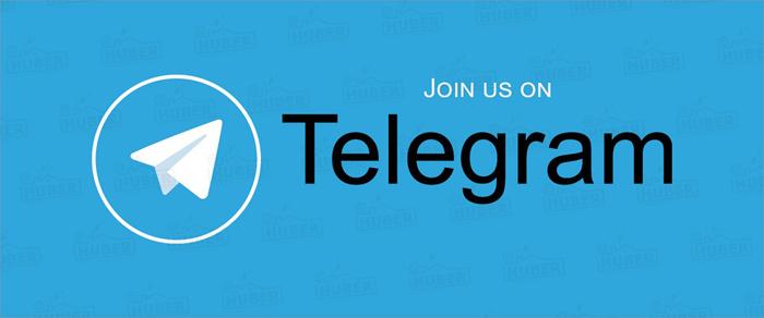 کانال تلگرام ایزوگام هوبر