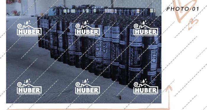 محصولات کارخانه ایزوگام هوبر