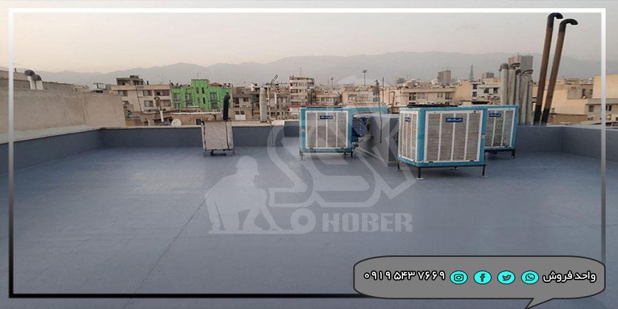 کارخانه ایزوگام تبریز بزرگترین تولید کننده